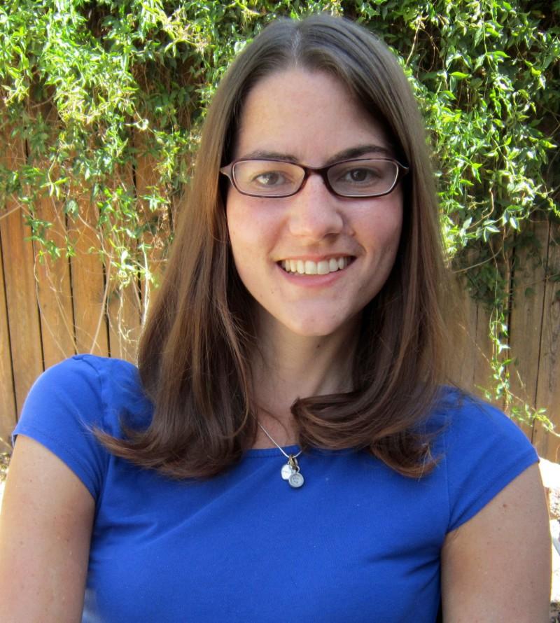 Katie O'rourke
